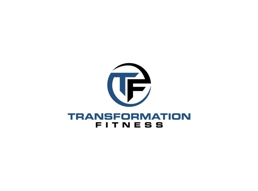 Logo Design by untung - Entry No. 34 in the Logo Design Contest Inspiring Logo Design for Transformation fitness.