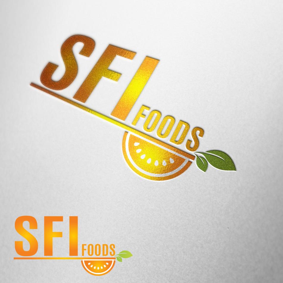 Logo Design by moonflower - Entry No. 160 in the Logo Design Contest Inspiring Logo Design for SFI.