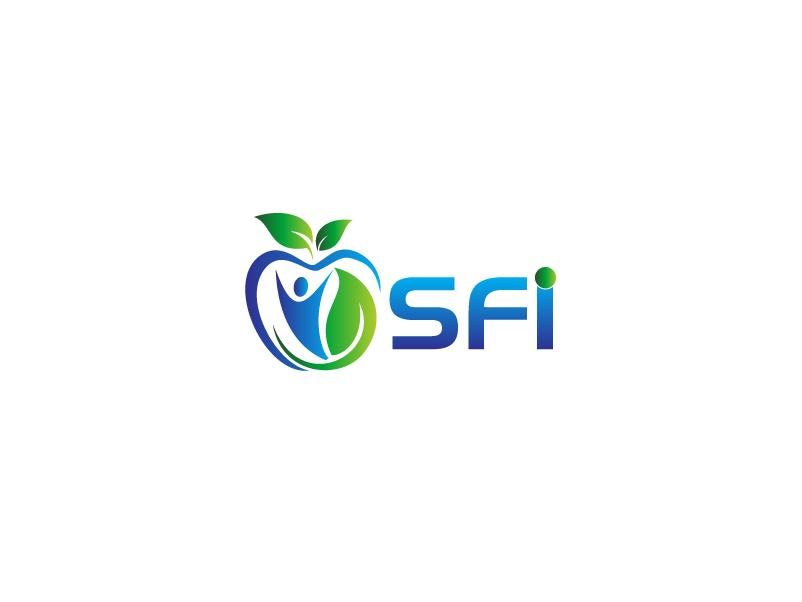 Logo Design by Private User - Entry No. 185 in the Logo Design Contest Inspiring Logo Design for SFI.