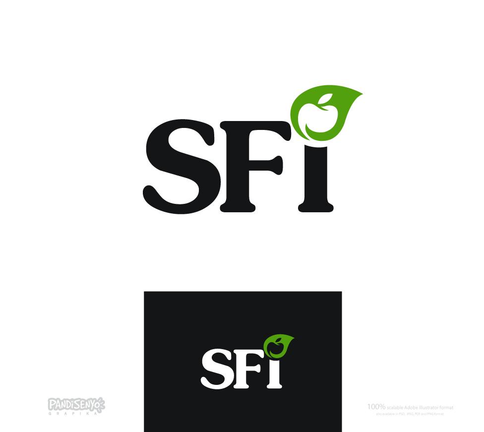Logo Design by pandisenyo - Entry No. 190 in the Logo Design Contest Inspiring Logo Design for SFI.