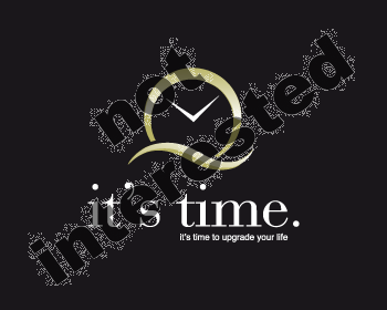 Logo Design by VerbaVolantBranding - Entry No. 38 in the Logo Design Contest it's time..