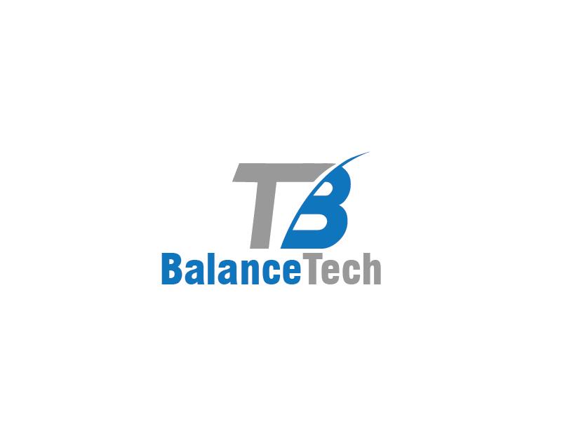 Logo Design by Private User - Entry No. 9 in the Logo Design Contest Imaginative Logo Design for BalanceTech.