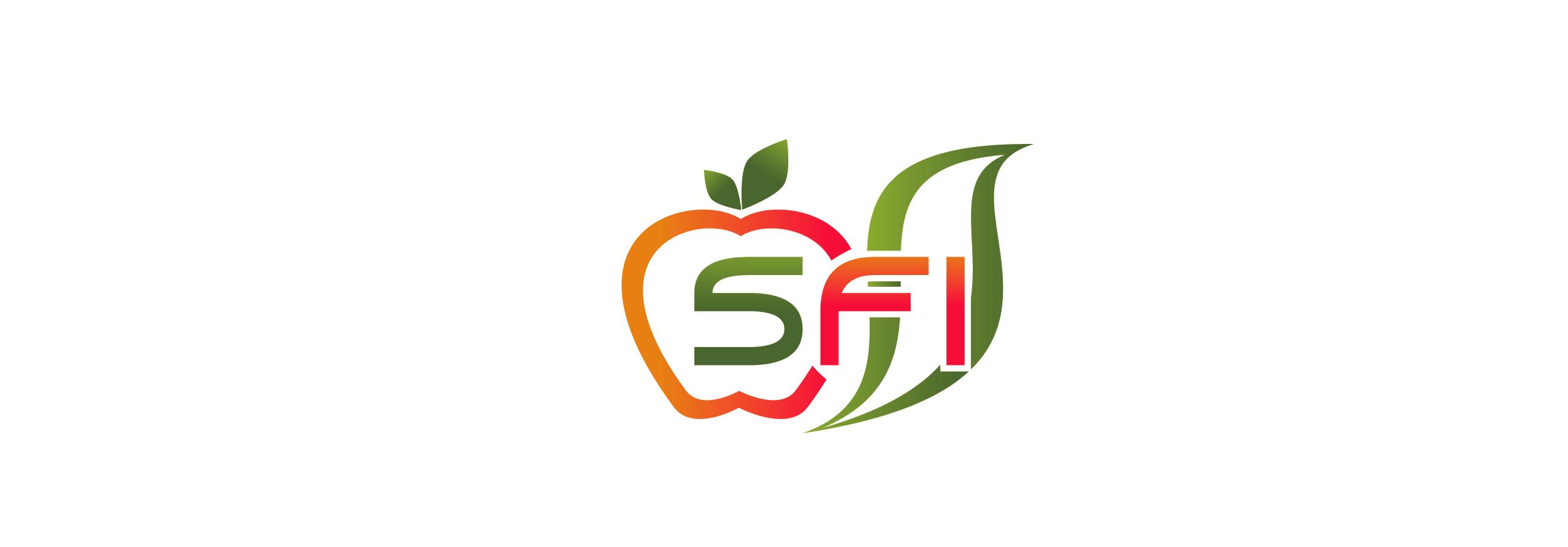 Logo Design by Private User - Entry No. 207 in the Logo Design Contest Inspiring Logo Design for SFI.