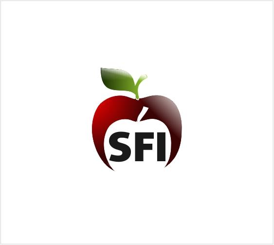 Logo Design by Private User - Entry No. 217 in the Logo Design Contest Inspiring Logo Design for SFI.