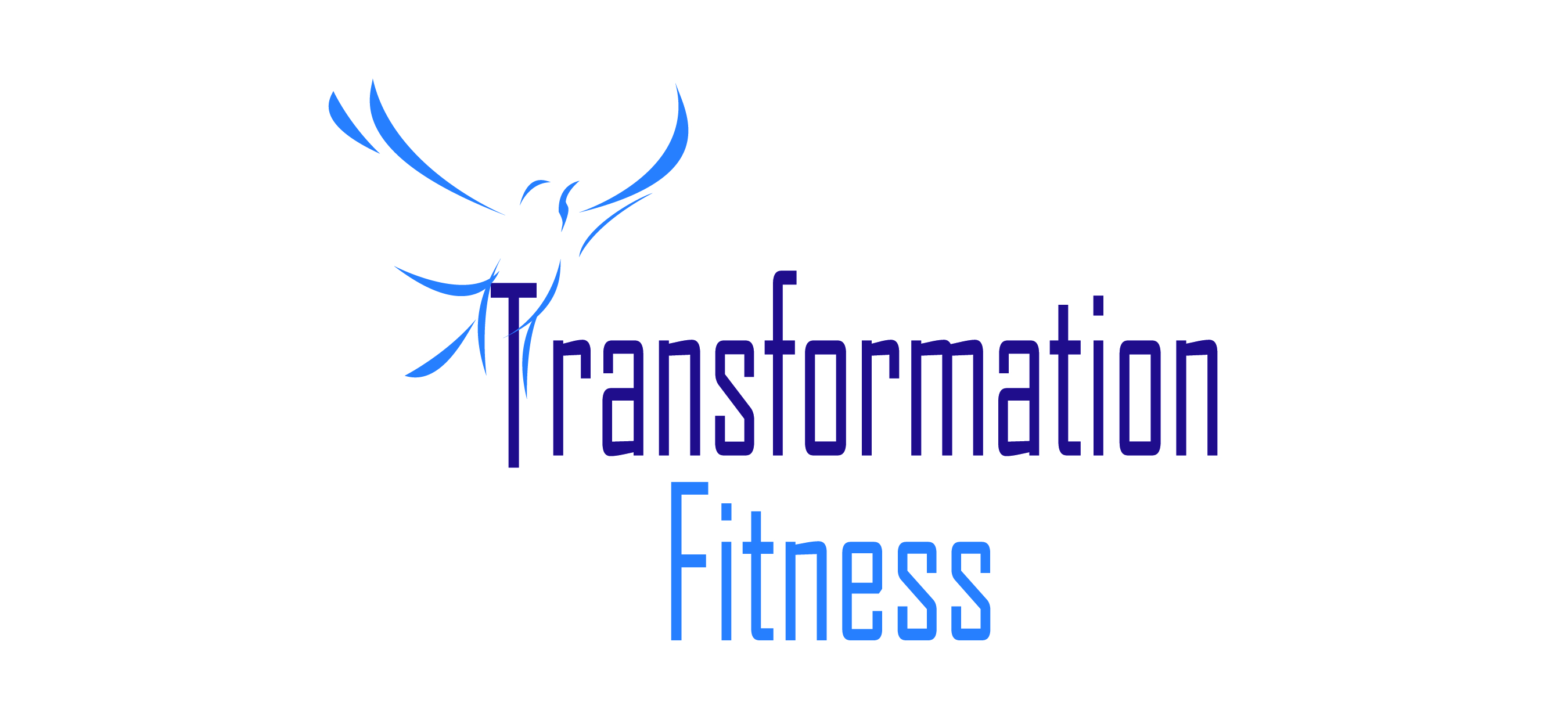 Logo Design by Michelle Boone-Schmidt - Entry No. 48 in the Logo Design Contest Inspiring Logo Design for Transformation fitness.