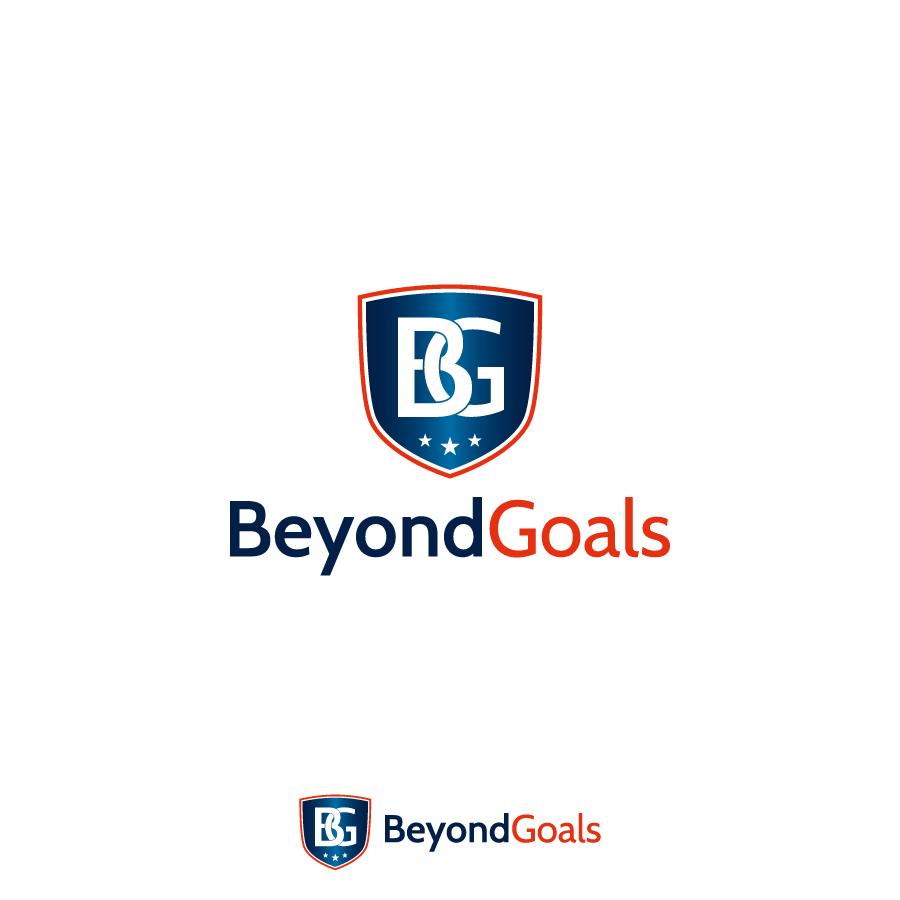 Logo Design by Articos - Entry No. 24 in the Logo Design Contest Beyond Goals Logo Design.