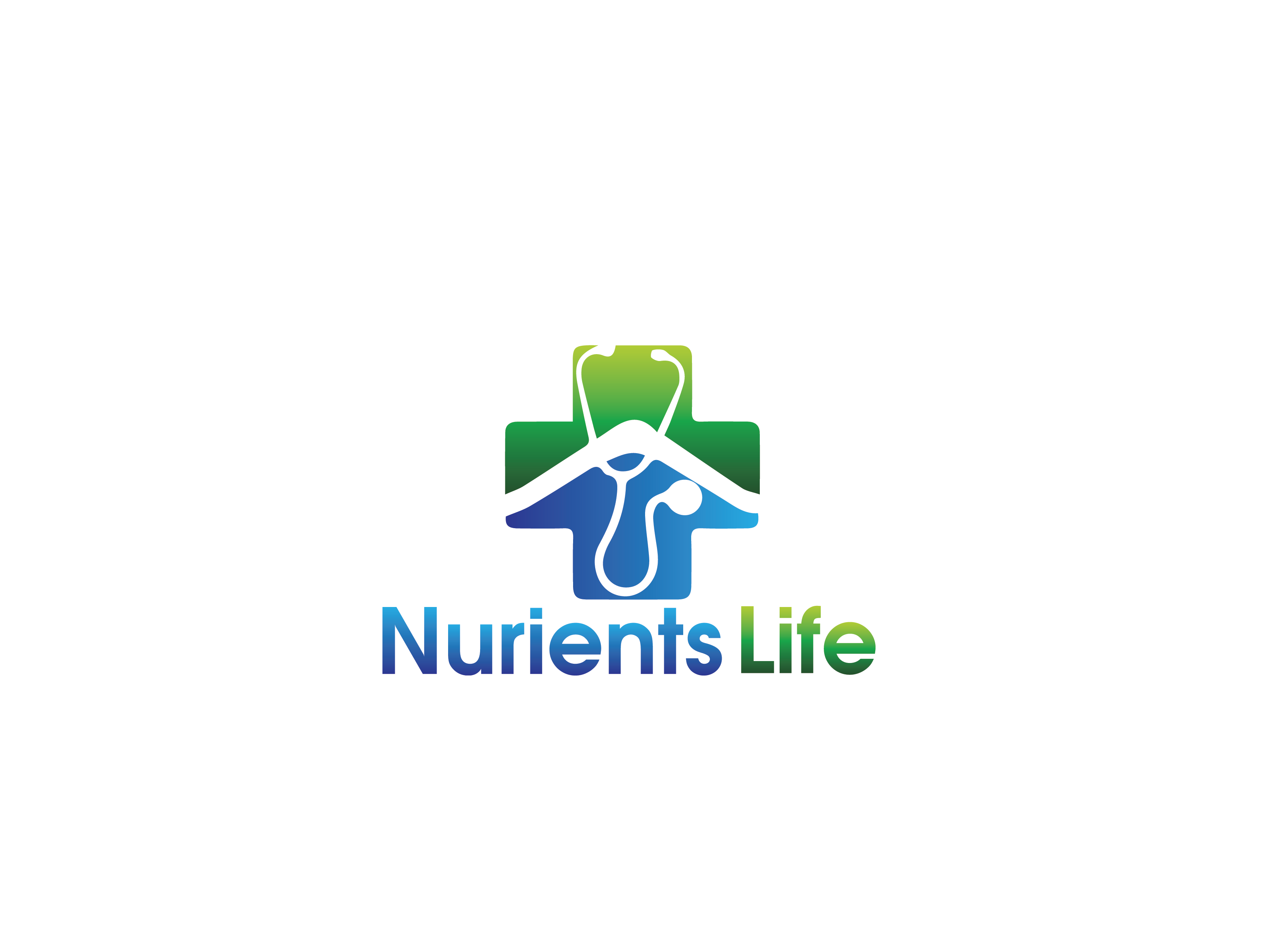 Logo Design by Private User - Entry No. 5 in the Logo Design Contest New Logo Design for Nurients Life.