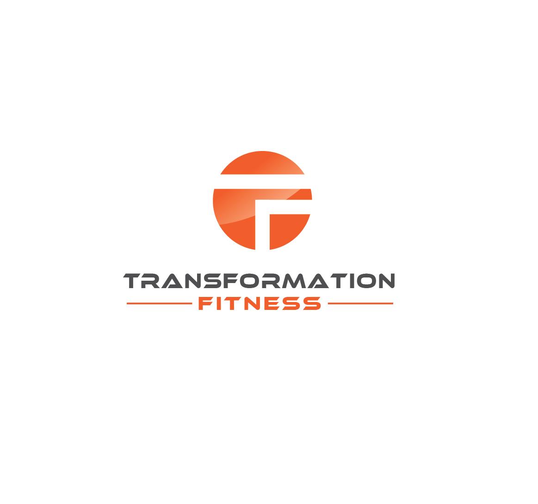 Logo Design by prismatic - Entry No. 61 in the Logo Design Contest Inspiring Logo Design for Transformation fitness.