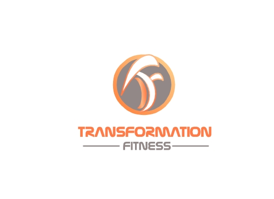 Logo Design by Hania Hassaan - Entry No. 73 in the Logo Design Contest Inspiring Logo Design for Transformation fitness.