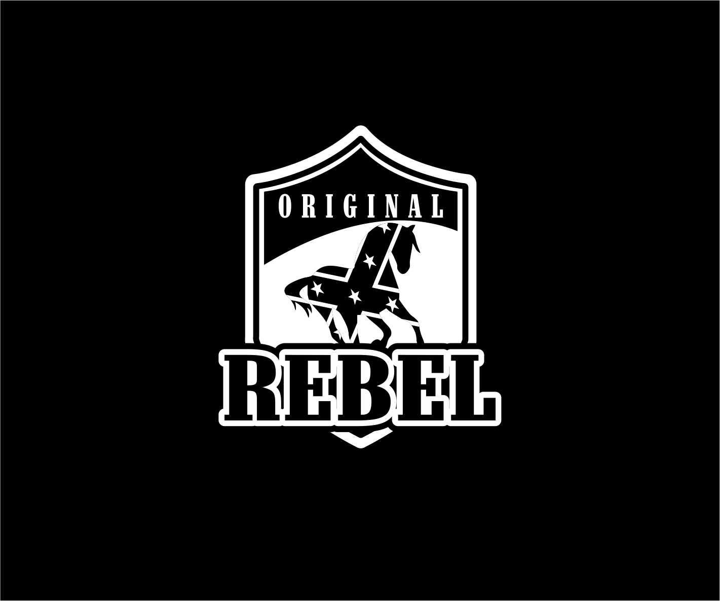Logo Design by Private User - Entry No. 6 in the Logo Design Contest Creative Logo Design for Original Rebel.