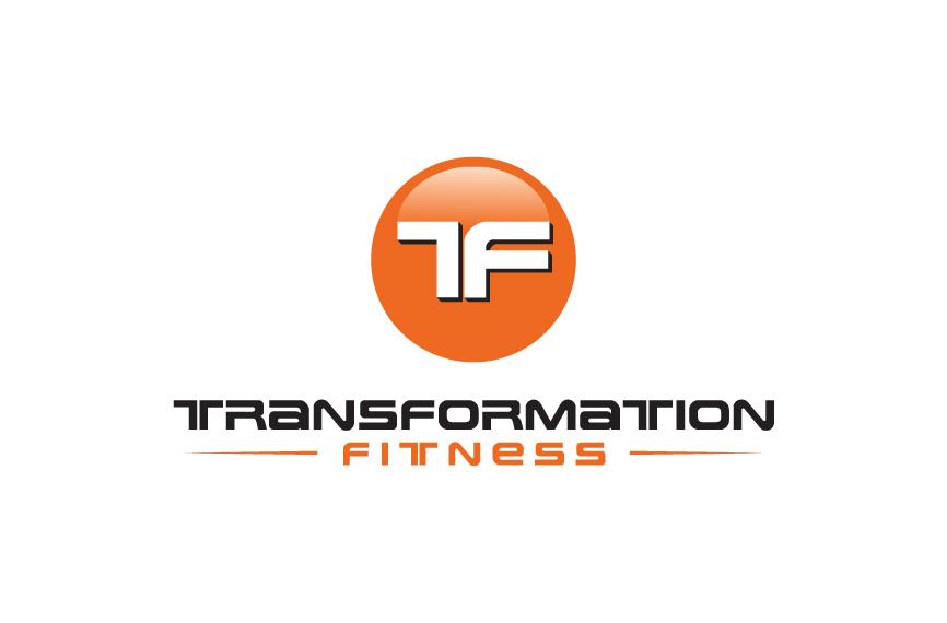 Logo Design by RasYa Muhammad Athaya - Entry No. 105 in the Logo Design Contest Inspiring Logo Design for Transformation fitness.