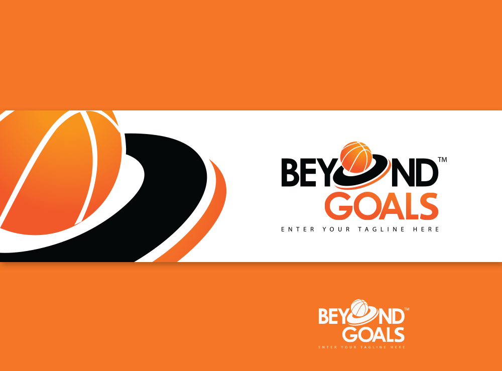 Logo Design by Asrullah Muin - Entry No. 45 in the Logo Design Contest Beyond Goals Logo Design.