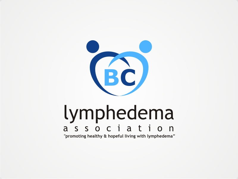 Logo Design by Private User - Entry No. 45 in the Logo Design Contest BC Lymphedema Association.