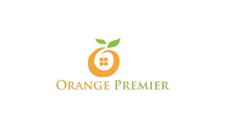 Logo Design by roc - Entry No. 4 in the Logo Design Contest Captivating Logo Design for Orange Premier.