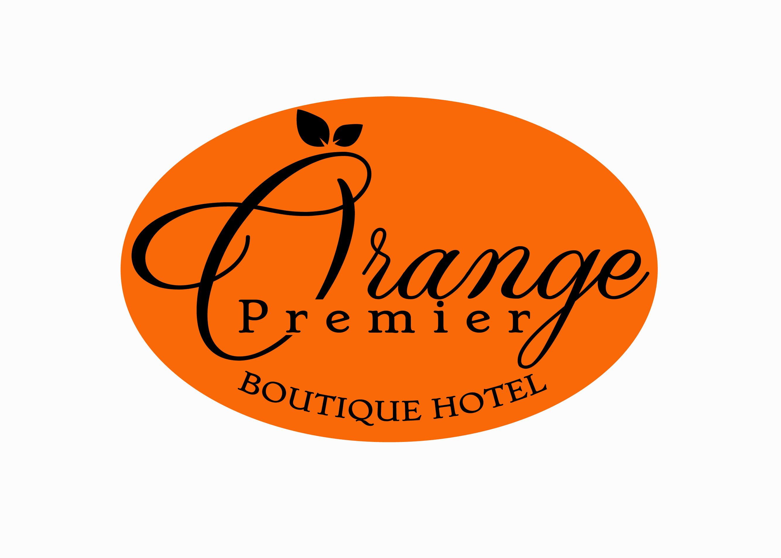 Logo Design by Allan Esclamado - Entry No. 20 in the Logo Design Contest Captivating Logo Design for Orange Premier.