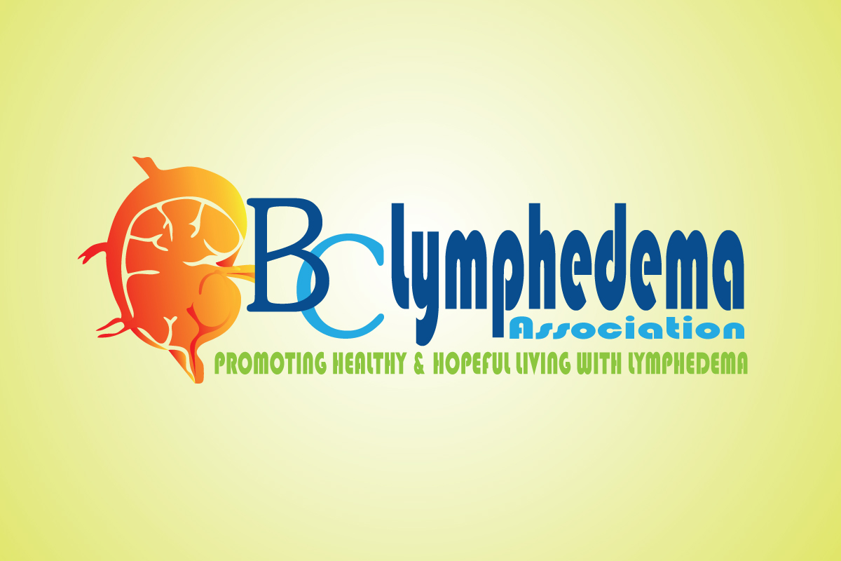 Logo Design by stellabtsl - Entry No. 47 in the Logo Design Contest BC Lymphedema Association.