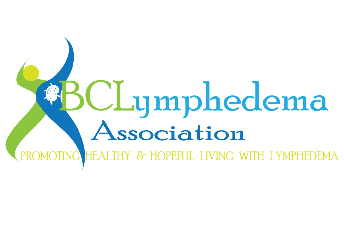 Logo Design by stellabtsl - Entry No. 49 in the Logo Design Contest BC Lymphedema Association.