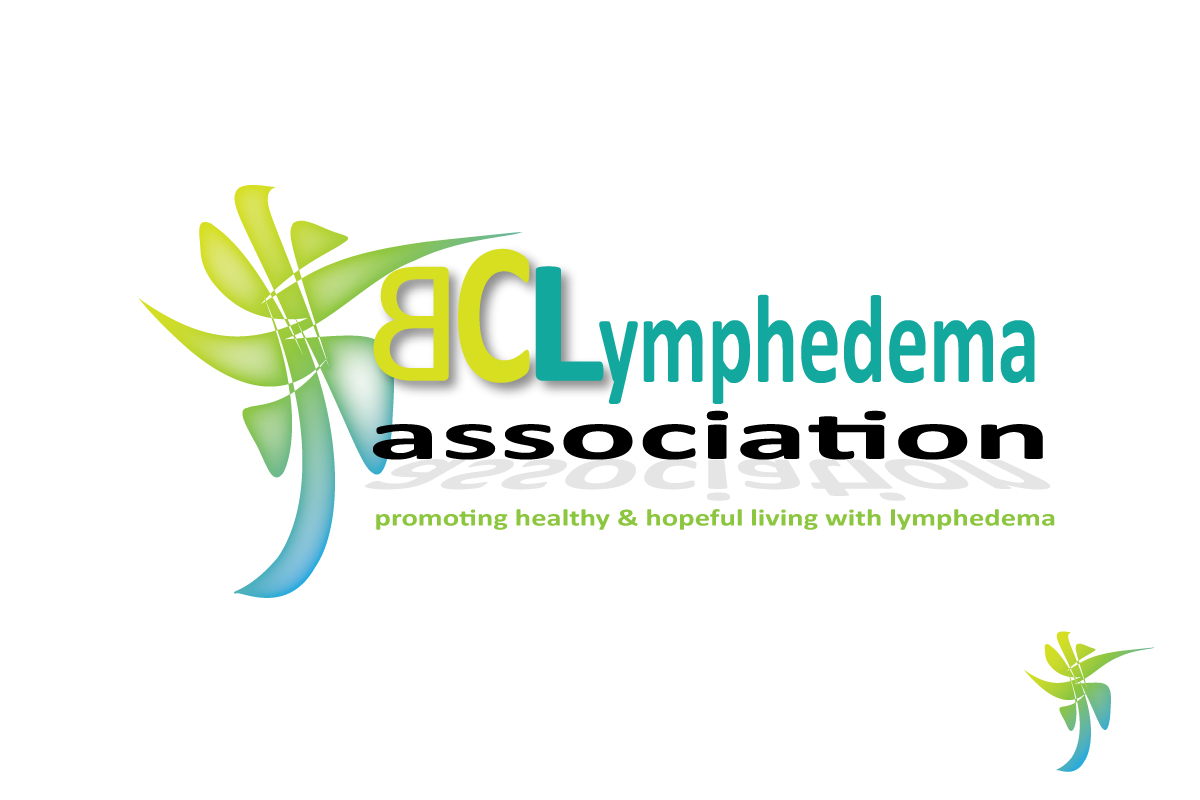 Logo Design by stellabtsl - Entry No. 50 in the Logo Design Contest BC Lymphedema Association.