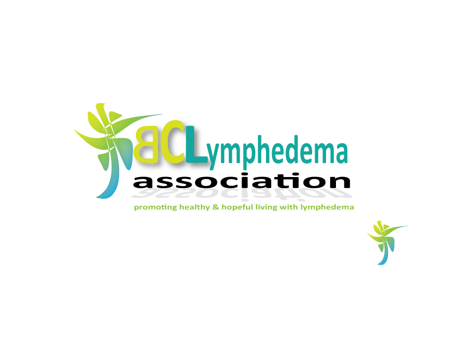 Logo Design by stellabtsl - Entry No. 52 in the Logo Design Contest BC Lymphedema Association.