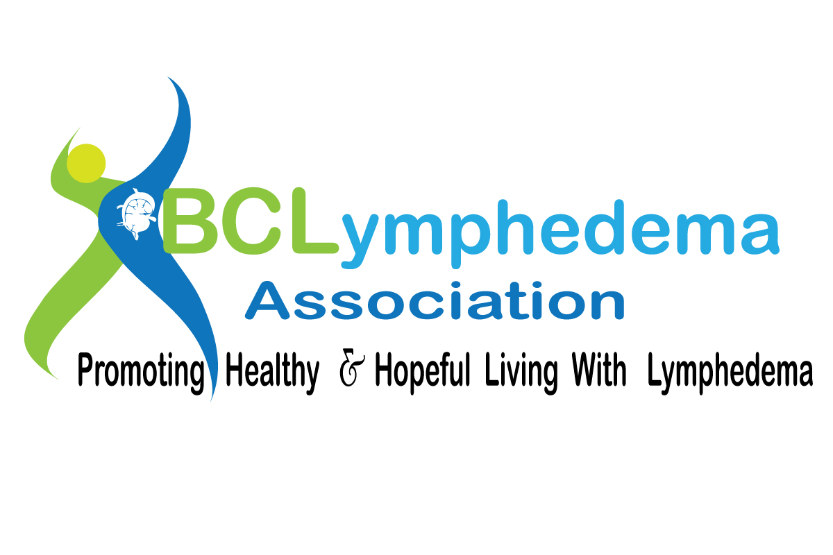 Logo Design by stellabtsl - Entry No. 56 in the Logo Design Contest BC Lymphedema Association.