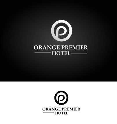 Logo Design by Hania Hassaan - Entry No. 64 in the Logo Design Contest Captivating Logo Design for Orange Premier.