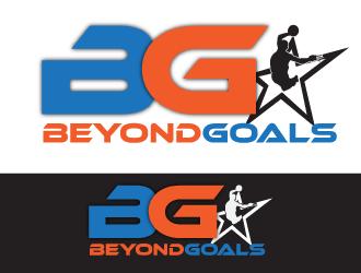 Logo Design by Art_Chaza - Entry No. 130 in the Logo Design Contest Beyond Goals Logo Design.