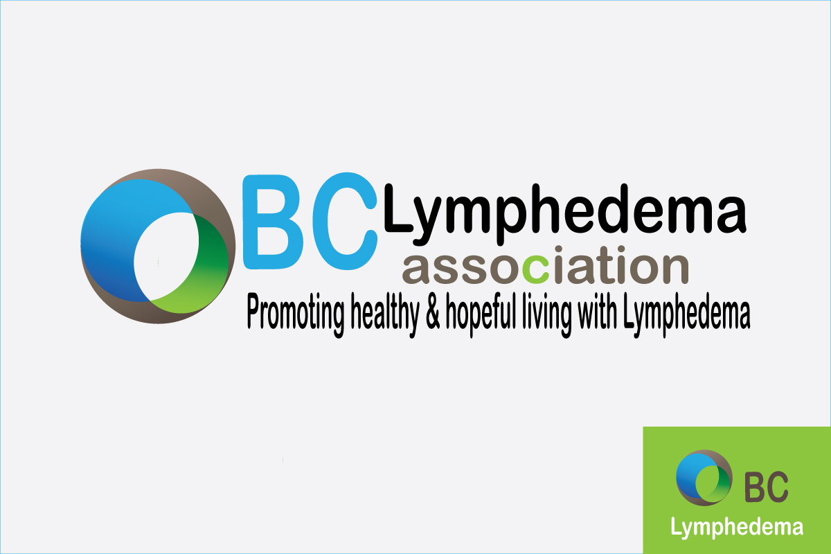Logo Design by stellabtsl - Entry No. 67 in the Logo Design Contest BC Lymphedema Association.