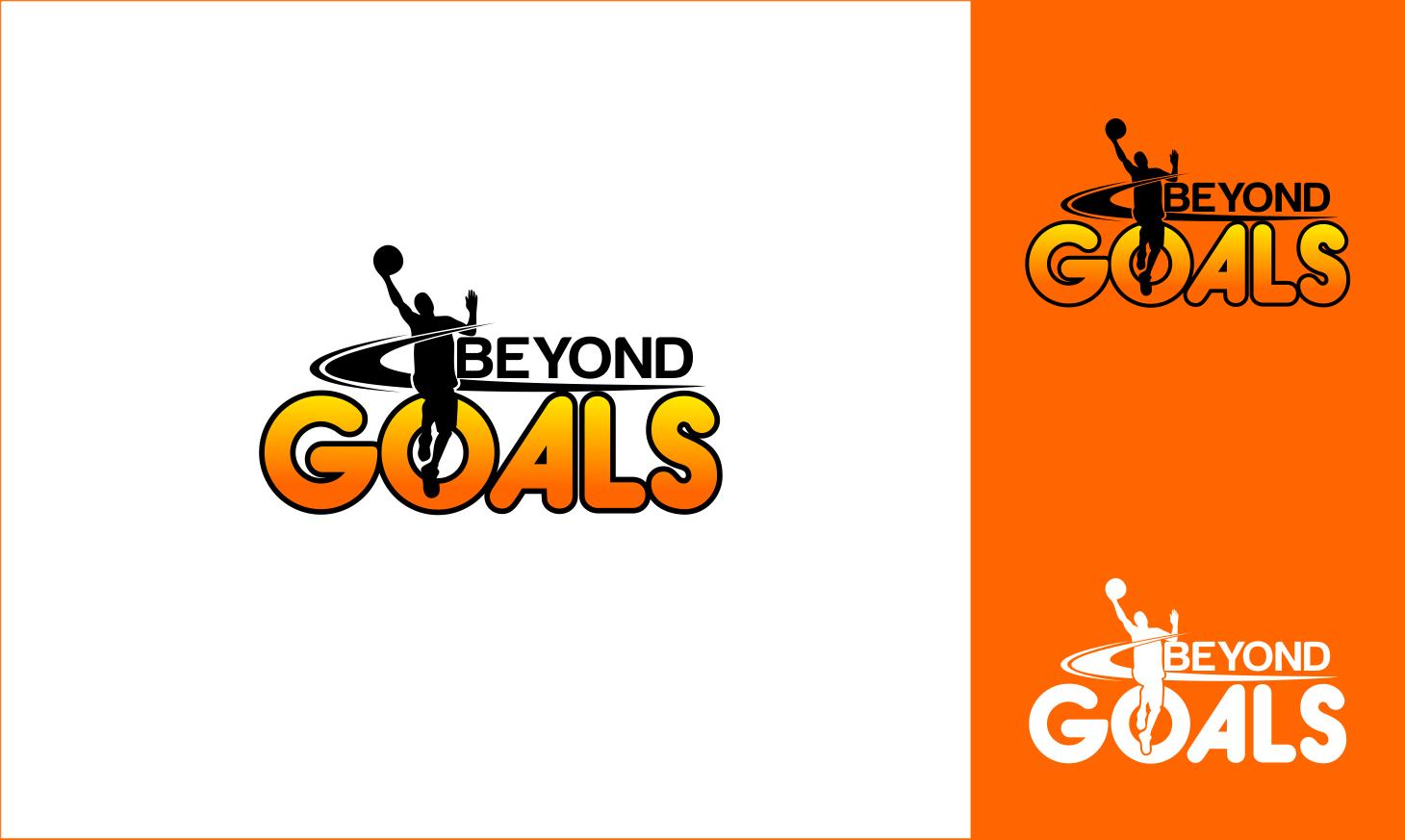 Logo Design by Agus Martoyo - Entry No. 133 in the Logo Design Contest Beyond Goals Logo Design.