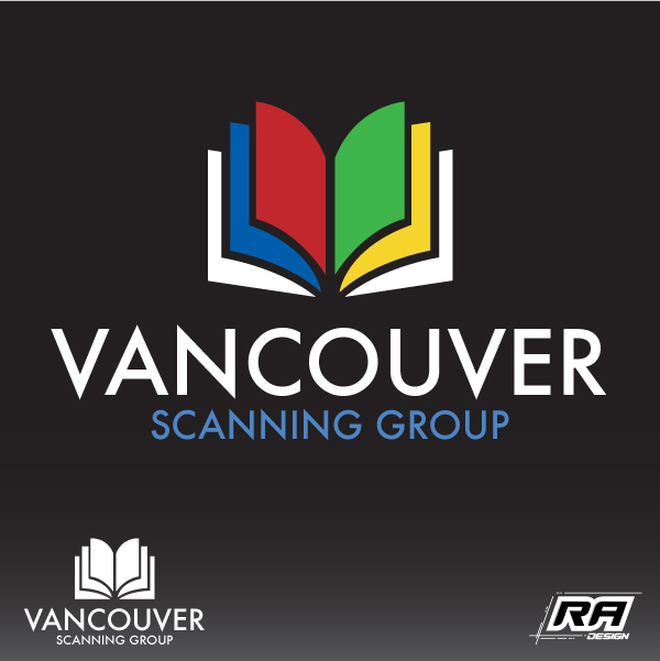 Logo Design by RA-Design - Entry No. 55 in the Logo Design Contest Vancouver Scanning Group.