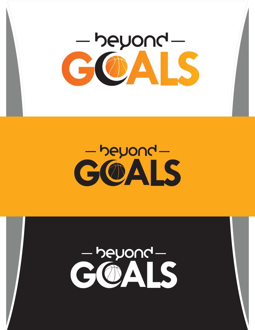 Logo Design by RasYa Muhammad Athaya - Entry No. 159 in the Logo Design Contest Beyond Goals Logo Design.