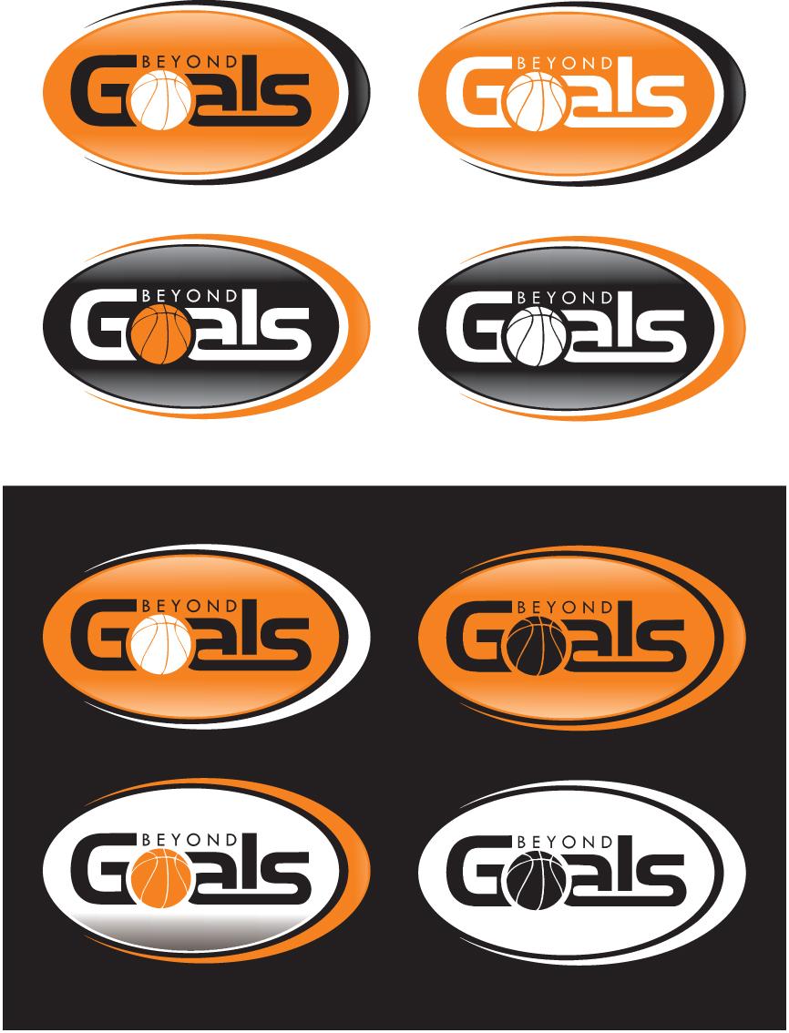 Logo Design by RasYa Muhammad Athaya - Entry No. 164 in the Logo Design Contest Beyond Goals Logo Design.