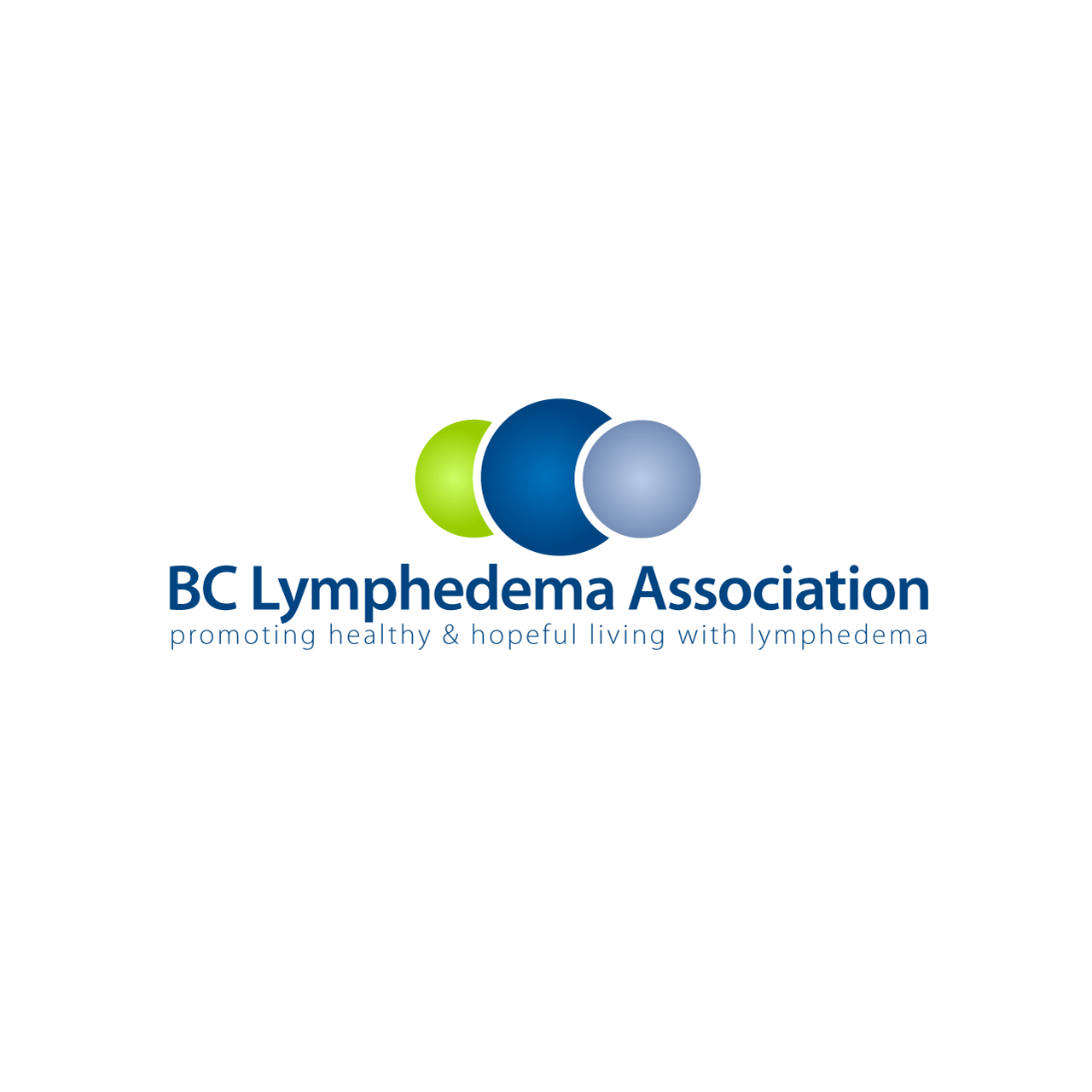 Logo Design by umxca - Entry No. 71 in the Logo Design Contest BC Lymphedema Association.