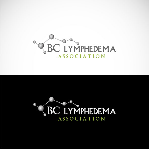 Logo Design by pralon - Entry No. 73 in the Logo Design Contest BC Lymphedema Association.