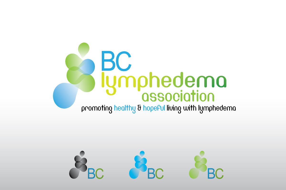 Logo Design by stellabtsl - Entry No. 74 in the Logo Design Contest BC Lymphedema Association.