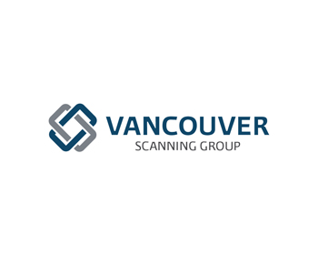 Logo Design by Aqif - Entry No. 61 in the Logo Design Contest Vancouver Scanning Group.