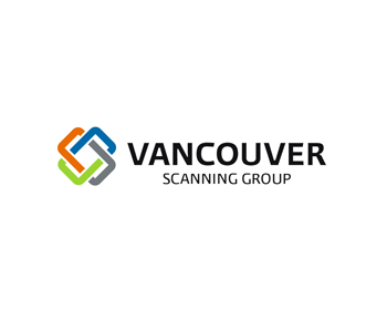Logo Design by Ifan Afandie - Entry No. 62 in the Logo Design Contest Vancouver Scanning Group.