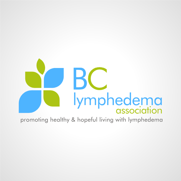 Logo Design by wync - Entry No. 75 in the Logo Design Contest BC Lymphedema Association.