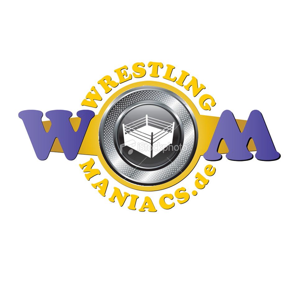 Logo Design by LaTorque - Entry No. 42 in the Logo Design Contest Wrestling Maniacs.