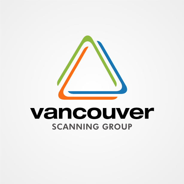 Logo Design by wync - Entry No. 73 in the Logo Design Contest Vancouver Scanning Group.
