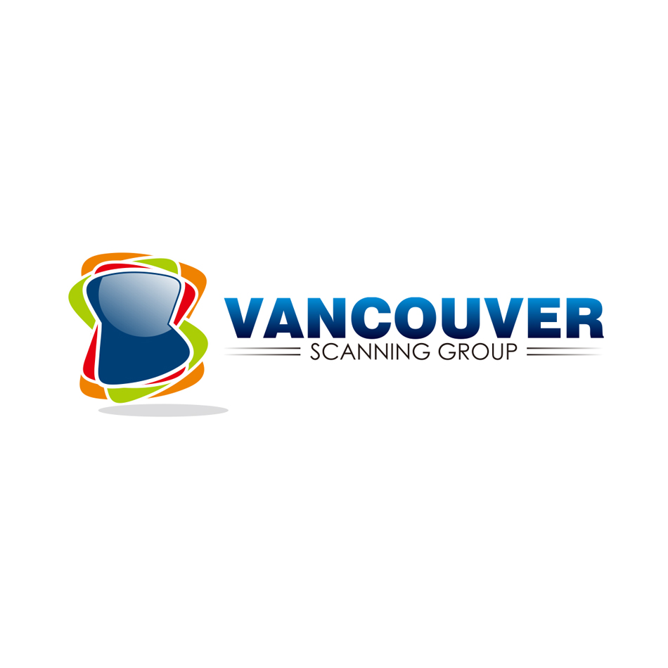 Logo Design by LukeConcept - Entry No. 77 in the Logo Design Contest Vancouver Scanning Group.