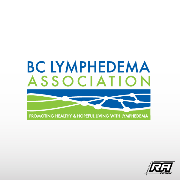 Logo Design by RA-Design - Entry No. 89 in the Logo Design Contest BC Lymphedema Association.
