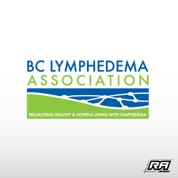 Logo Design by RA-Design - Entry No. 90 in the Logo Design Contest BC Lymphedema Association.