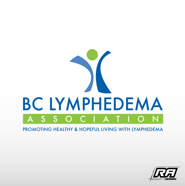 Logo Design by RA-Design - Entry No. 92 in the Logo Design Contest BC Lymphedema Association.