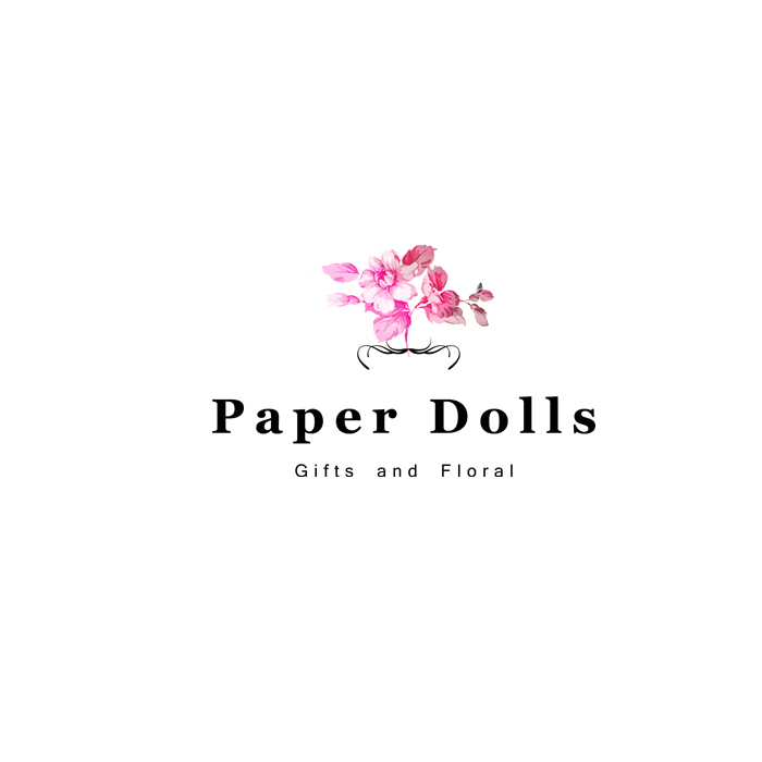 Logo Design by Private User - Entry No. 43 in the Logo Design Contest Creative Logo Design for Paper Dolls.