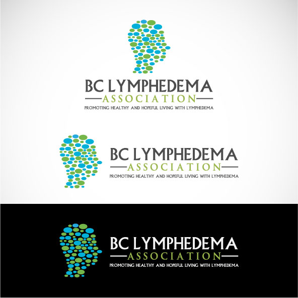 Logo Design by pralon - Entry No. 93 in the Logo Design Contest BC Lymphedema Association.
