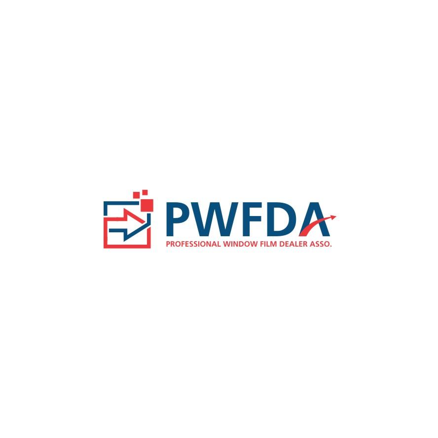 Logo Design by untung - Entry No. 32 in the Logo Design Contest  Logo Design for Professional Window Film Dealer Asso. (PWFDA).