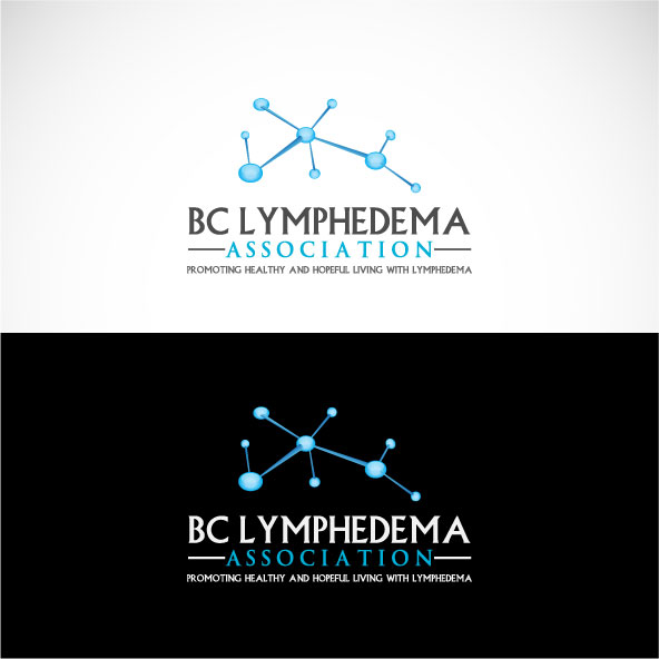 Logo Design by pralon - Entry No. 94 in the Logo Design Contest BC Lymphedema Association.