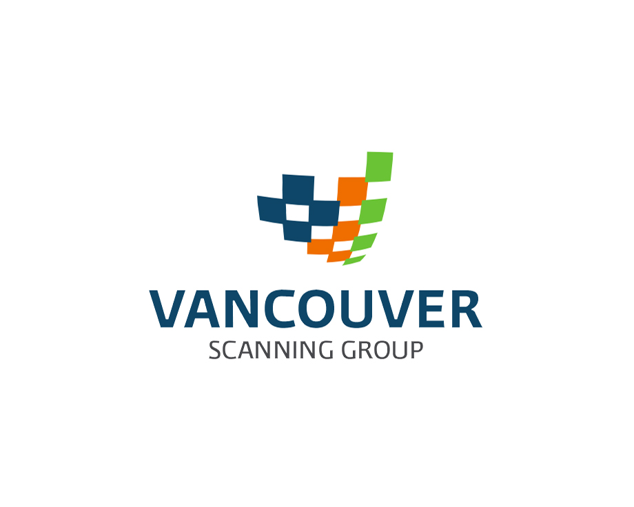 Logo Design by Ifan Afandie - Entry No. 83 in the Logo Design Contest Vancouver Scanning Group.