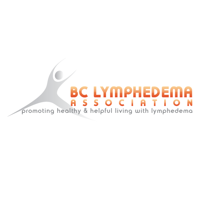 Logo Design by limix - Entry No. 96 in the Logo Design Contest BC Lymphedema Association.