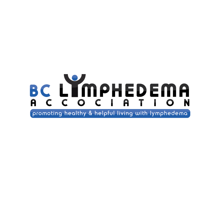 Logo Design by limix - Entry No. 101 in the Logo Design Contest BC Lymphedema Association.